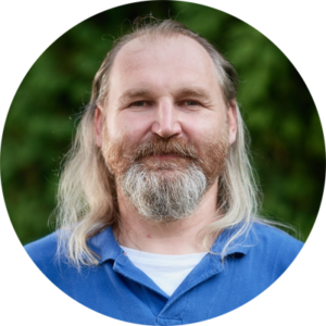 Martin Klement terapeut