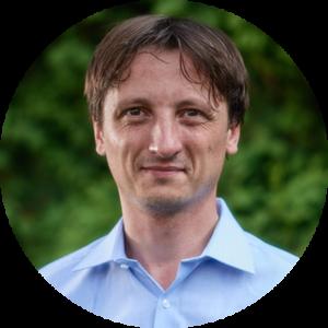 Mgr. Michal Kniha